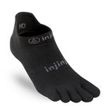 Injinji Performance 2.0 RUN Socks - Original Weight / No Show