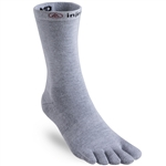 Injinji Performance LINER Running Socks - Crew