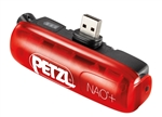 Petzl ACCU NAO Rechargeable Battery for Nao Headlamp/Head Torch