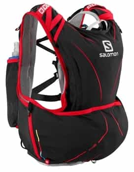 Salomon Advanced Skin LAB HYDRO 12 SET Backpack