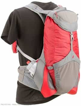 UltrAspire FASTPACK Running Backpack / Race Vest