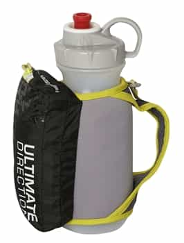 Ultimate Direction FASTDRAW 20 EXTREME Handheld Running Water Bottle