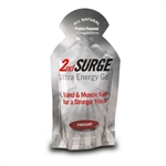Accelerade 2nd Surge Ultra Energy Gels : CHOCOLATE