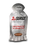Accelerade 2nd Surge Ultra Energy Gels : DOUBLE EXPRESSO