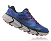 Mens Hoka CHALLENGER ATR 2 Trail Running Shoes - True Blue / Formula One
