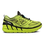 Mens Hoka CONQUEST TARMAC Road Running Shoes - Citrus / Black
