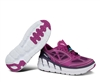 Womens Hoka CONQUEST TARMAC Road Running Shoes - Clover / Mulberry / White