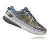 Mens Hoka CONSTANT 2 Road Running Shoes - Grey / Directoire Blue