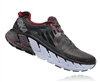 Mens Hoka GAVIOTA WIDE Road Running Shoes - Black / Formula One