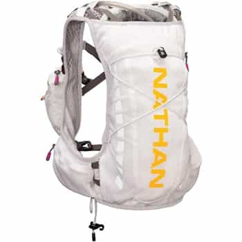 Nathan VAPORSHAPE Race Hydration Vest