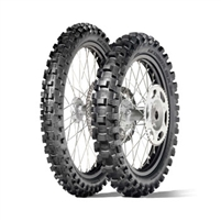 Dunlop Geomax MX3S Soft to Intermediate Terrain Tires - $39 to $136