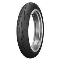 Dunlop Sportmax Q3+ Tires - $170 to $263