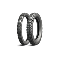 Michelin Trial x-Light Competition Tires - $147 to $240