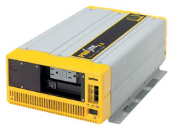 Xantrex PROsine 2.0 Pure Sine Wave Inverter/Charger