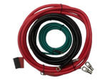 Cobra CPI-A4000-BC Power Inverter Cable Kit