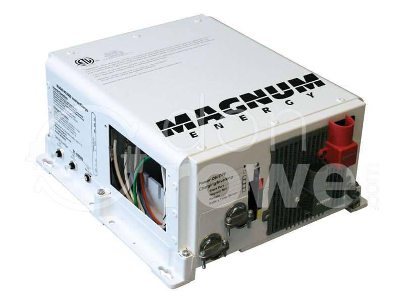 Donrowe Com Magnum Energy Ms2000 2000 Watt 12 Volt Pure