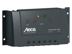 Steca PRS3030 Charge Controller