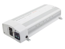 KISAE SWXFR1230 3000W Inverter w/ Transfer Switch