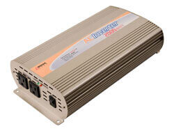 Wagan 2000 Watt 48 Volt Slim Line Power Inverter