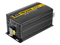 Wagan Tech 3000 ProLine Power Inverter