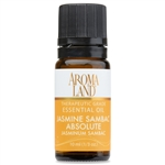 Aromaland - Jasmine Sambac Abs. Essential Oil 10ml. (1/3oz.)