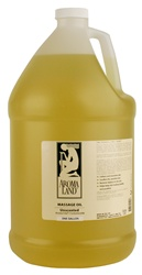 Massage Oil - AromaFree® (Unscented) 1 gallon