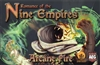 Romance of the Nine Empires: Arcane Fire