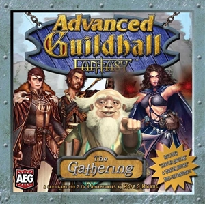 Advanced Guildhall Fantasy: The Gathering