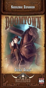 Doomtown: Reloaded: Double Dealin' Saddlebag Expansion