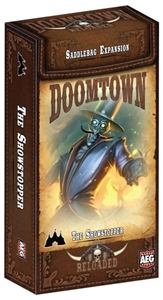 Doomtown: Reloaded – The Showstopper