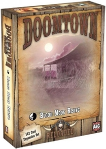 Doomtown: Reloaded – Blood Moon Rising