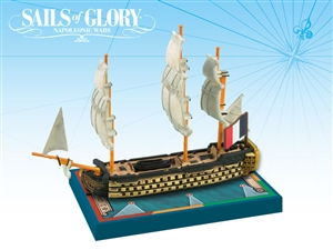 Sails of Glory: Imperial 1805 - French Ship of the Line Ship Pack