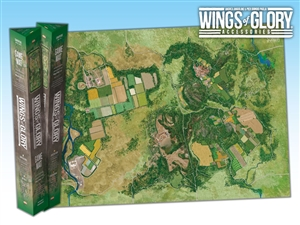 Wings of Glory: Countryside Game Mat