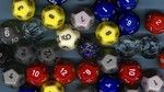 10 - 12 Sided Dice Grab Bag