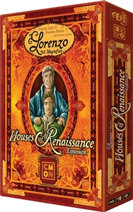 Lorenzo il Magnifico: Houses of Renaissance Expansion