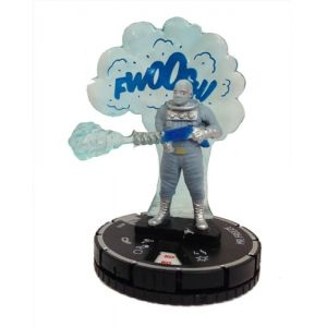 Mr. Freeze 010