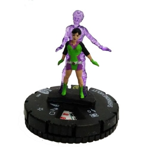 Shrinking Violet 007 Superman and the Legion of Super-Heroes