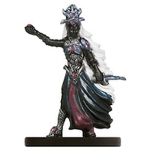 Drow Priestess 06/10 Dungeon Command: Sting of Lolth