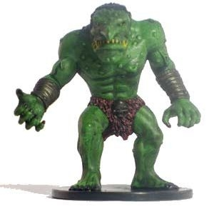 Feral Troll 02/10 Dungeon Command: Tyranny of Goblins