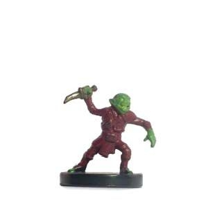 Goblin Cutter 05/10 Dungeon Command: Tyranny of Goblins