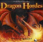 Dragon Hordes - Warriors Expansion I