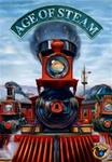 Age of Steam 3nd Edition