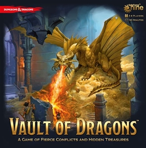 Dungeons and Dragons: Vault of Dragons