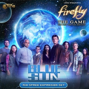 Firefly: The Game – Blue Sun