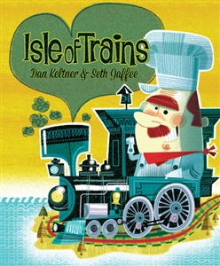 Isle of Trains