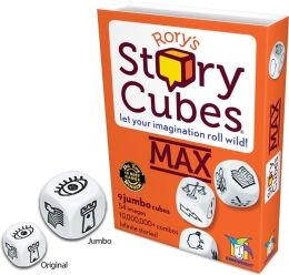 Rory's Story Cubes - MAX