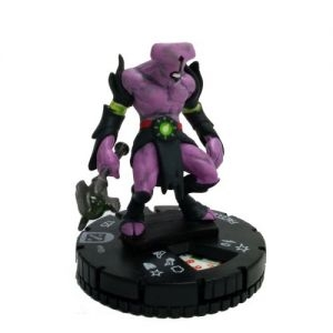 Faceless Void 103 DOTA 2 Heroclix