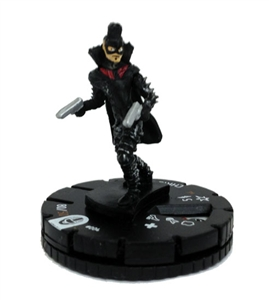 Chris D'Amico 004 Kick Ass 2 Heroclix