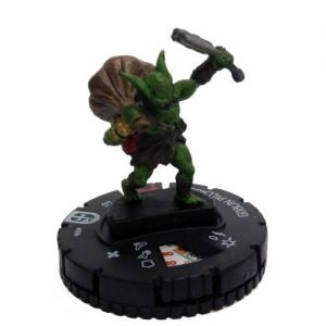 Goblin Pillager 006 Heroclix