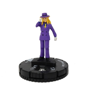 Whitty Phantom 016 Heroclix